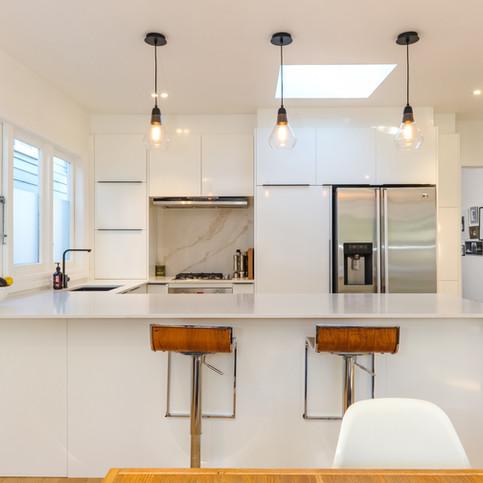 Grey Lynn Kitchen Remodel