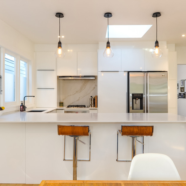 Grey Lynn Kitchen Remodel