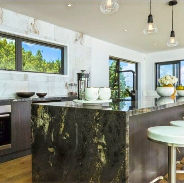 Hauraki Kitchen Renovation