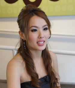 Rabeea 楊洛婷小姐