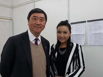 HKDC Career Talk