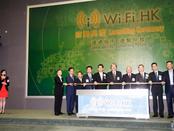 Wifi.HK Launching Ceremony