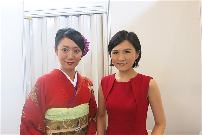 日本珍珠公主 Japan Pearl Princess