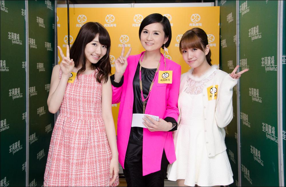 日本著名組合AKB48