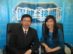 陳贊輝醫生