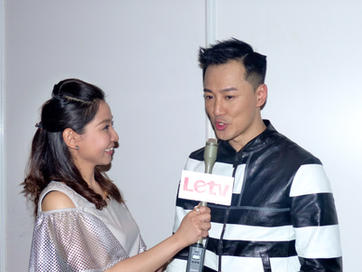 Letv Interview with HK Raymond Lam