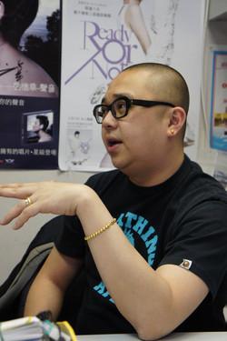 BOB 林盛斌先生