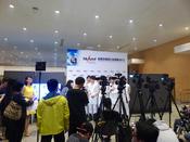 Letv Interview with Korean Infinite