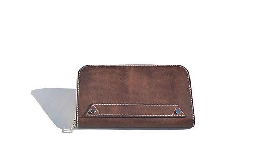 Wide purse / Soil