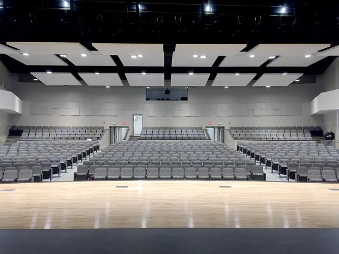 Morgan County High School Performing Art