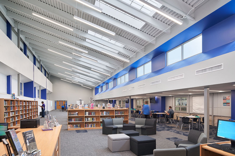 Carthage High School