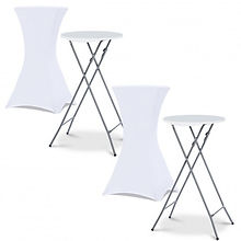 table-haute-d60cm-x2-2-housses-blanches.