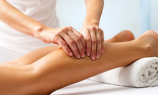 sport en spier massage thaienjoywellness