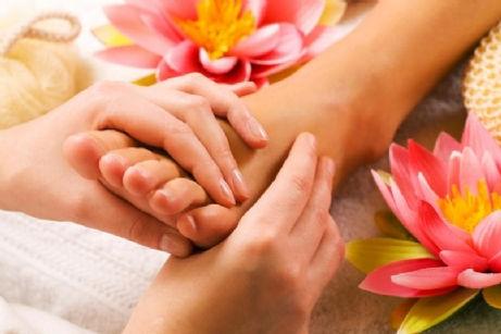 voet massage thaienjoywellness