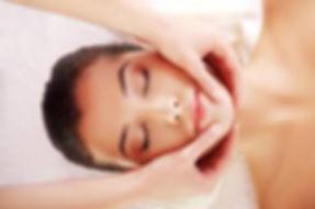 gezicht massage thaienjoywellness
