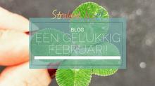 BLOG: Een gelukkig februari!
