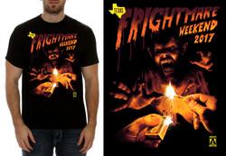 Texas Frightmare Weekend 2017