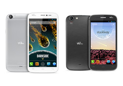 Wiko official wallpapers !
