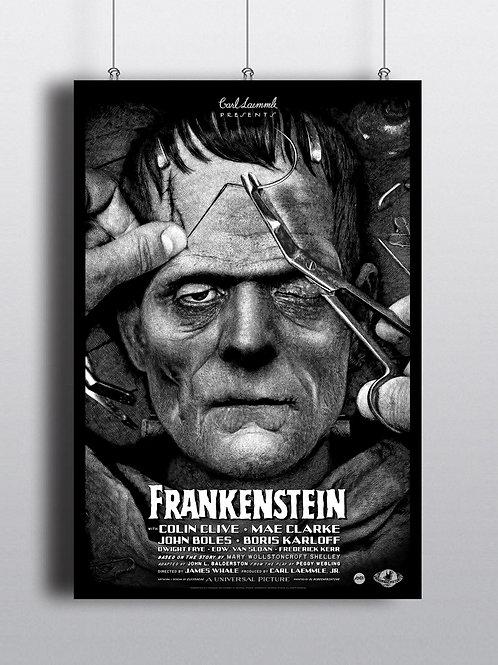 Frankenstein (variant)
