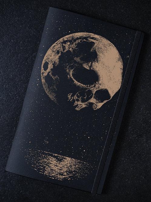 """Death In The Stars"" Sketchbook"