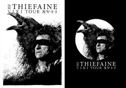 H-F Thiéfaine