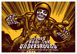 Stoned From The Underground 2018
