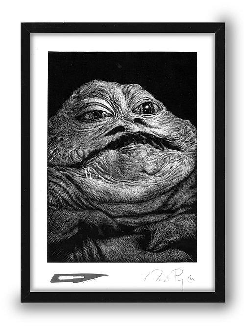 """""""Jabba The Hutt"""" OG"""