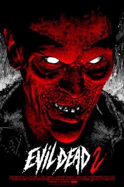 Evildead 2 variant
