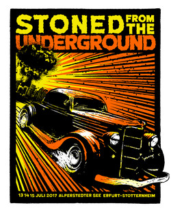 Stoned From The Underground 2017