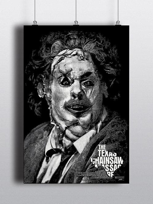 The Texas Chainsaw Massacre (regular)