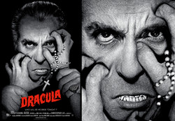 « Christoher Lee Dracula »