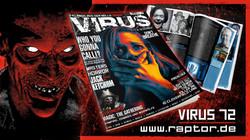 Virus attack !