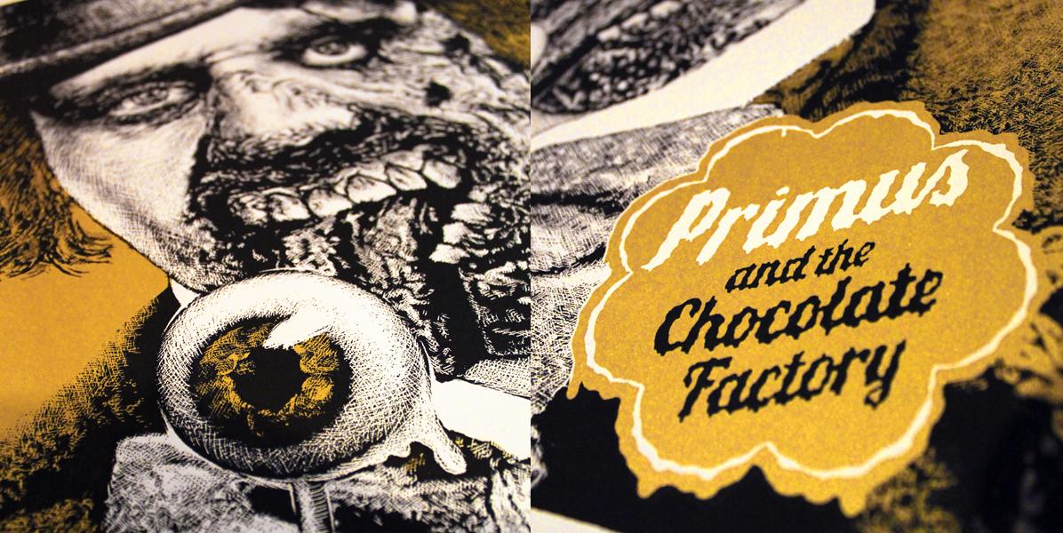 Primus poster details