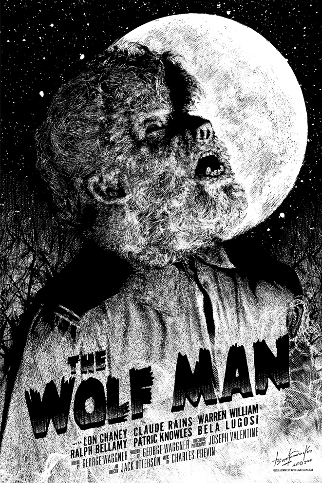 The Wolfman (GID variant)