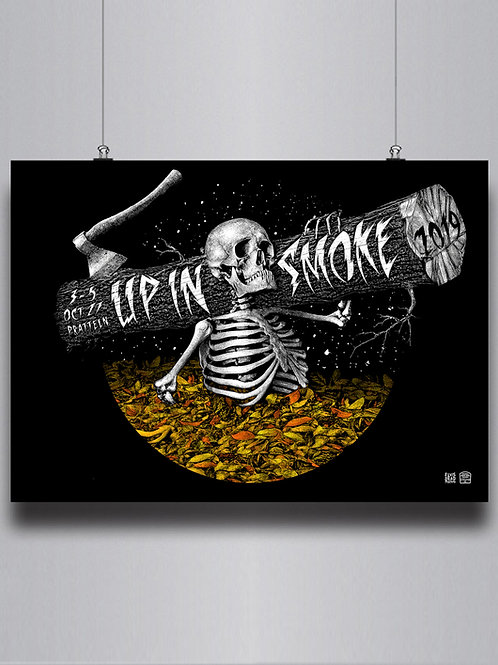 Up In Smoke 2019