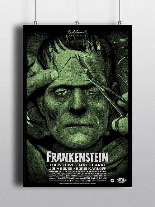 Frankenstein (regular)