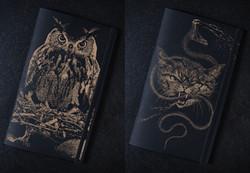 Elvisdead / Notebooks & Sketchbooks