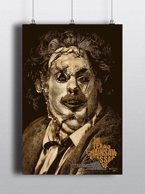 The Texas Chainsaw Massacre (variant)