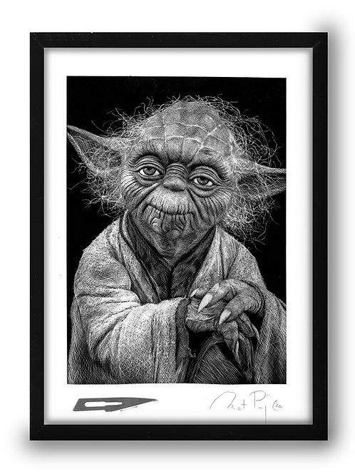 """""""Yoda"""" OG"""
