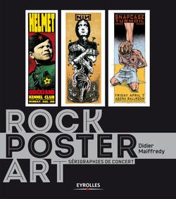 Rock Poster Art