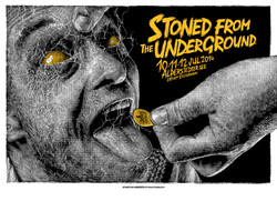 Stoned From The Underground