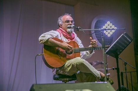 Un disco e tanti artisti per aiutare il God Our Father di Timboni
