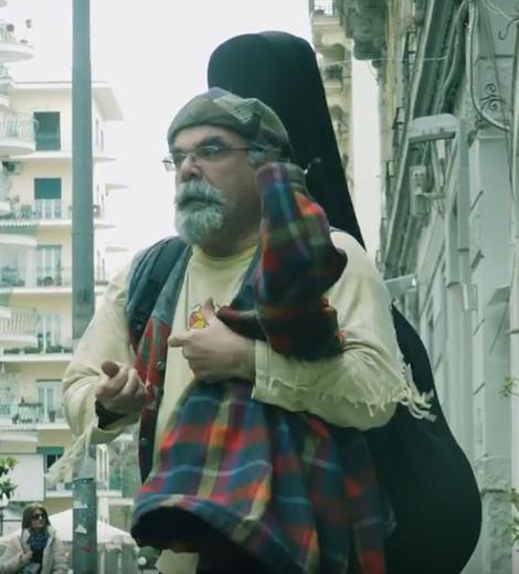 Il nuovo video di Ugo Gangheri & Nomadia: chi ne parla in rete.