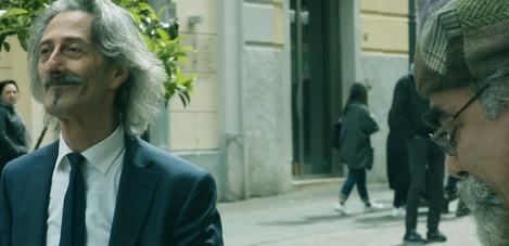 """""""A via d' 'o tiempo"""", online il singolo dall'album di Ugo Gangheri per l'Africa"""