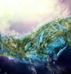 Ghosts of the Ocean $1080
