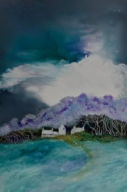 Purple Snow $1480