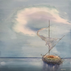 Adrift $910