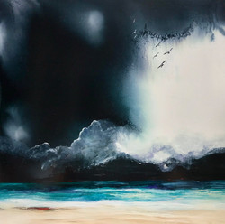 The Voice of the Sea $1680