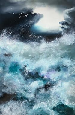 Wet Velvet Sky $1330