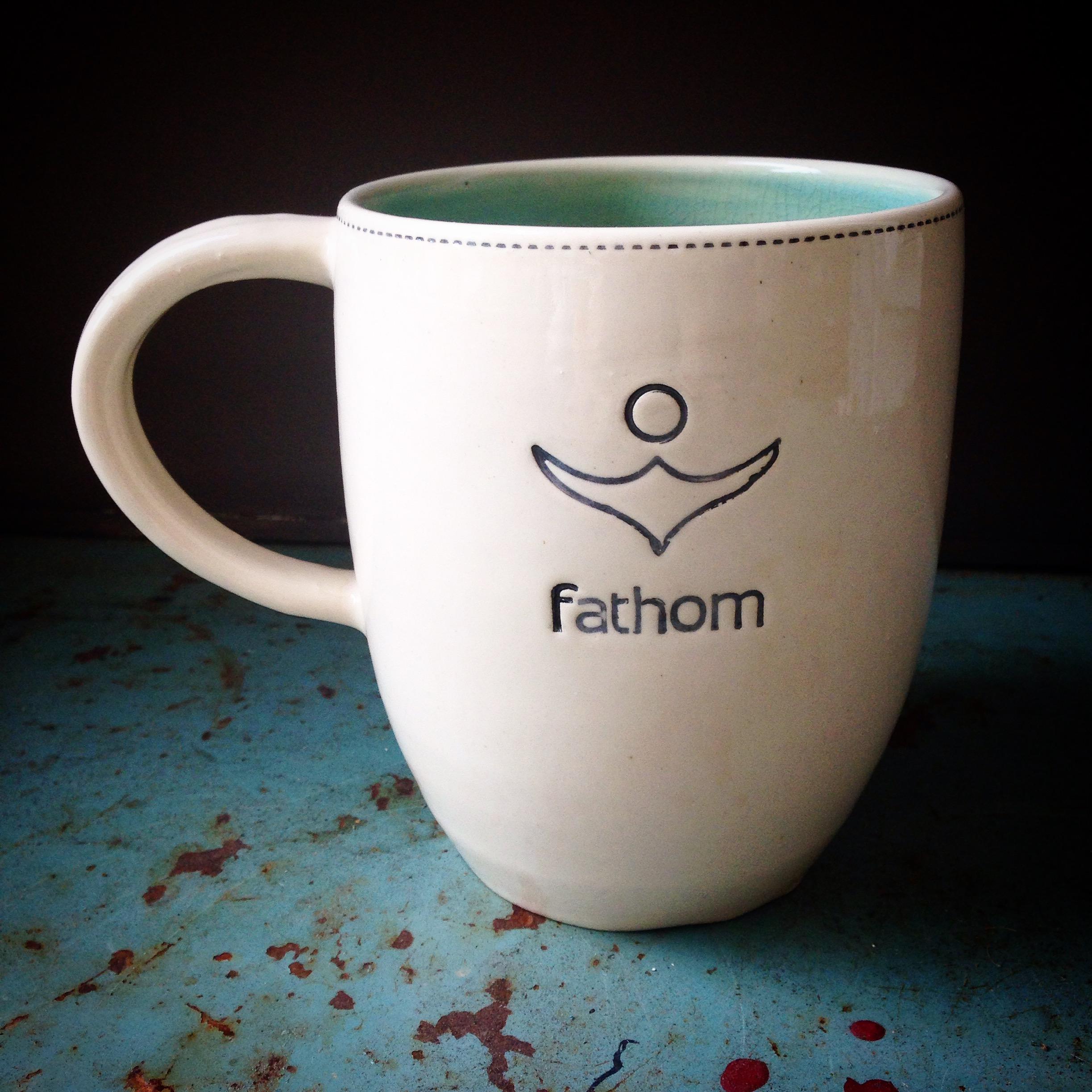 Fathom Mug